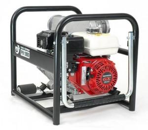 Háromfázisú generátor