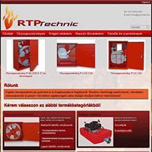 RTP-Technic Kft.